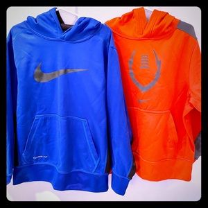 Boys Nike Sweatshirts